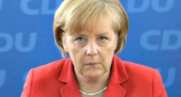 Angela Merkel: scepticism fata de desfasurarea trupelor NATO in estul Europei