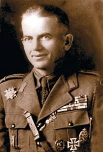 Maiorul Ion Tobă - salvatorul Mănăstirii Putna (iunie 1940)
