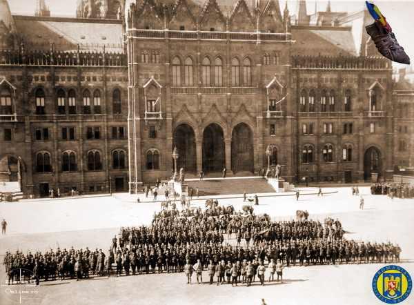 CENTENAR: 4 iunie 1920, Trianon – Articolul 45. Ungaria renunță în ceea ce o privește, în favoarea ROMÂNIEI, la toate drepturile și teritoriile fostei monarhii austro-ungare situate dincolo de frontierele Ungariei