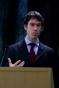 Rory Stewart, președintele Comisiei parlamentare multipartite însărcinate cu probleme de Apărare