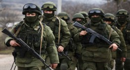 Ofensiva rusească! Omuleții Verzi la protestele din Chișinău și planurile de destabilizare a României…