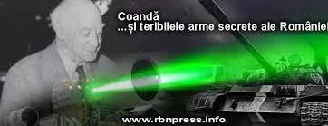 Despre Coandă și teribilele arme secrete ale României