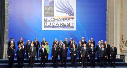 Declarația care cu siguranță l-a scos din sărite pe Vladimir Putin.NATO:Să nu uităm promisiunea făcută Ucrainei la București!