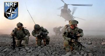 5.000 de militari NATO în ROMÂNIA! Prezență permanentă pentru întărirea apărării flancului Estic NATO în fața RUSIEI