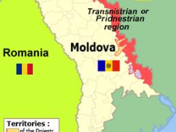 Românii din Transnitria între genocid și desnaționalizare