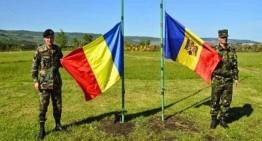"Militarii României și R. Moldova se află în Ucraina la exercițiile ""Rapid Trident 2014"""