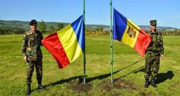 """Începe exercțiul militar """"Prut 2015"""", desfășurat de Armata Română și cea a R. Moldova"""