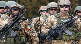 NATO și Rusia au trecut în faza remilitarizării accelerate. Armata Română parte din procesul accelerat de înzestrare.