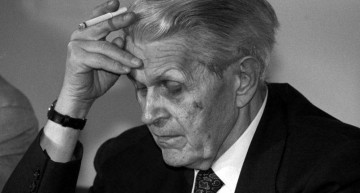 Corneliu Coposu evocat la 100 de ani de la nașterea sa de către diaspora română din Paris