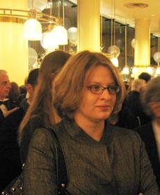 Andreea Creangă, o doctorița româncă, premiată de Barack Obama