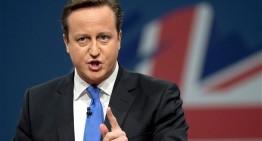 David Cameron:NATO trebuie sa inarmeze estul Europei, pentru a rezista Rusiei!