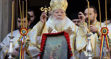 Mereu actual! Gestul de Demnitate și Curaj al Regretatului Patriarh Teoctis care a denunțat toată nedreptatea și silnicia rusească asupra Basarabiei și neamului românesc prin impunerea jurisdicției necanonice a Bisericii Rusești