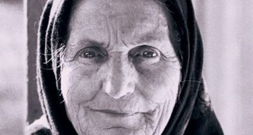 """Elisabeta Rizea (28 iunie 1912 – 6 octombrie 2003) """"Nu mi-am vândut sângele de român!"""""""