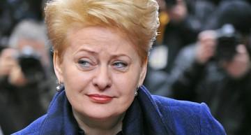 """LECȚII POLITICE! În caz că nu ați aflat, Lituania tocmai i-a zis """"Pa"""" lui Gazprom și i-a tras o palmă zdravănă lui Putin"""