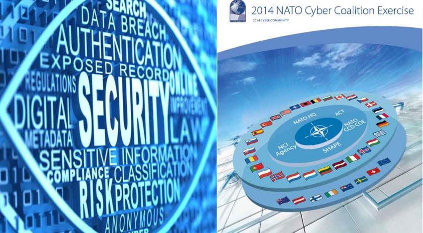 """""""Cyber Coalition 2014"""" – Cel mai mare exercițiu NATO de apărare cibernetică care a avut loc vreodată se află în curs de desfășurare"""