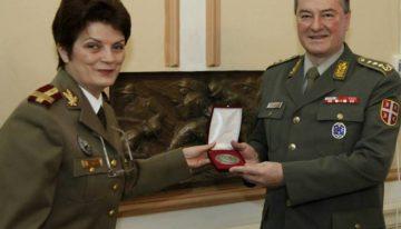 Medicina militară apreciată la nivel internațional. O delegație militară a Universității de Apărare din Serbia impresionată de profesionalismul și implicarea medicilor militari români.