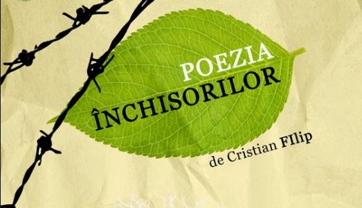 """Lansare de carte """"Poezia închisorilor"""", autor Cristian Filip, la Biblioteca Națională"""