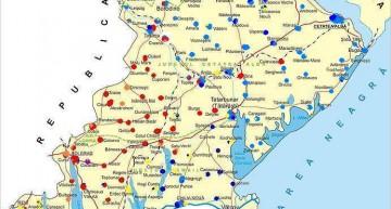 Ucraina prietenă? O nouă provocare din partea autorităților ucrainene la adresa comunităților românești din Sudul Basarabiei!