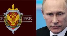 """Dezvăluiri despre """"războiul din umbră"""" al lui Putin pe teritoriul Franței. Spionii ruși au lansat o ofensivă în Europa și sunt de două ori mai activi decât cei din epoca Războiului Rece"""