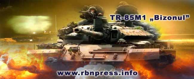 Un tanc românesc face senzație pe internet! Ce reușește să facă șoferul acestuia i-a uimit și pe împătimiții de drifting