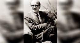 Mircea Eliade despre moda de a nu mai fi român