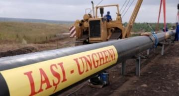 De la 1 ianuarie, R. Moldova va avea gaz mai ieftin din România