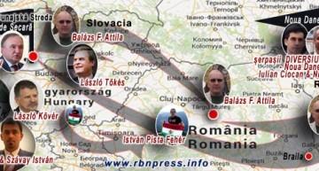 """Exclusiv! Să ne cunoaștem (IN)AMICII! (2) Incursiune printr-o diversiune culturală a iredentismului maghiar în R. Moldova cu conexiuni HVIM și """"Moldova mare"""""""