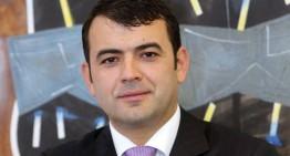 Chiril Gaburici a fost desemnat de şeful statului moldovean, drept candidat la funcţia de prim-ministru