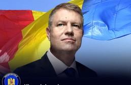 Klaus Iohannis sosește la Chișinău, la o săptămână de la nummirea noului Guvern
