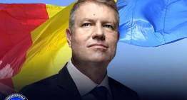 Președintele Klaus Iohannis la Câmpulung Mușcel. Manifestări dedicate marcării a 100 de ani de la intrarea României în Primul Război Mondial