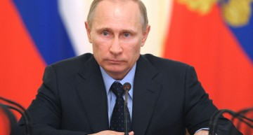 Alegerile din Rusia, intre scandaluri sexuale, spionaj si Garda Nationala.