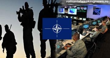NATO va construi 6 noi centre de comanda in Romania, Polonia, Bulgaria si tarile baltice
