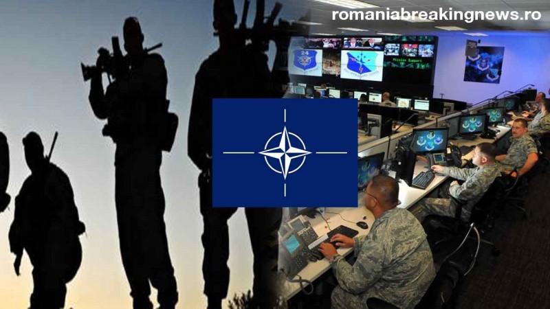 Centru de Comandă NATO în România