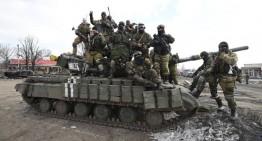 Cel putin 179 de militari ucraineni au murit la Debalteve, iar 81 sunt disparuti