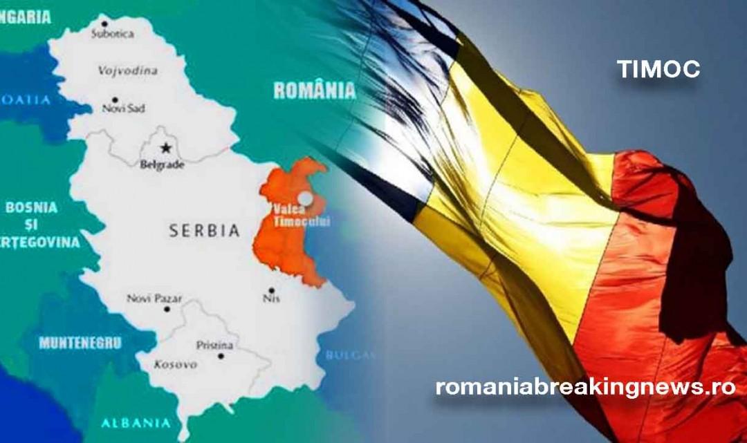 Guvernul româniei, poziție fermă față de Serbia, în chestiunea românilor timoceni (vlahi)