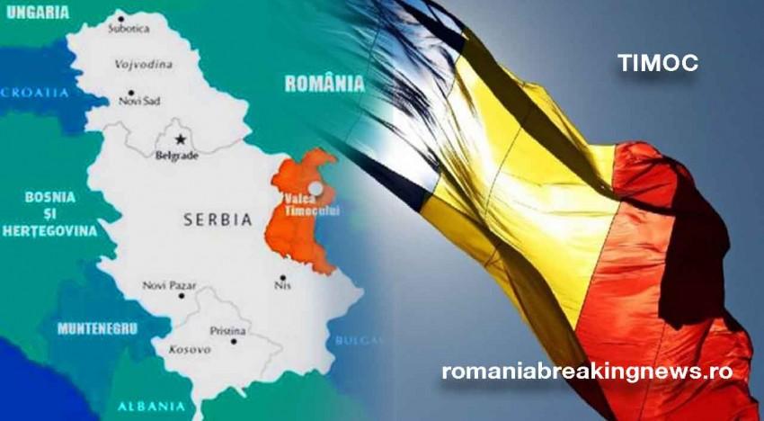 Limba vlahă, unealta sârbească pentru desnaționalizarea românilor timoceni