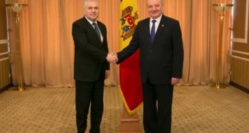 """Angel Tâlvăr, mesaj pentru basarabeni de Ziua Unirii: """"Oriunde am fi, să fim mândri că suntem români!"""""""