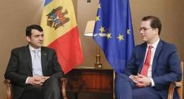 R. Moldova, statul cel mai avansat din cadrul Parteneriatului Estic, în procesul apropierii de UE.