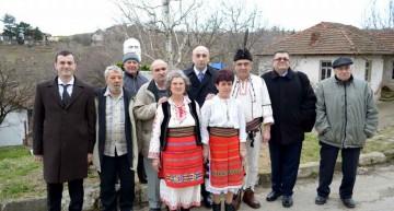 Secretarul de Stat, Sebastian Hotca, și-a început mandatul în mijlocul comunității românești din Bulgaria.