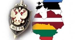 """Serviciile rusești pregătesc Țările Baltice, la pachet într-o """"Republică Populară Narva"""""""