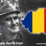 Gheorghe Gavrilă Copil