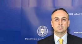 Interviu cu noul secretar de stat de la DPRRP, Sebastian Hotca, despre diaspora românească și problemele ei