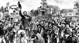 Revoluția maghiară de la 1848, între luptă pentru libertate și falsificare, contestare și șarlatanie. Editorial de Larry Watts