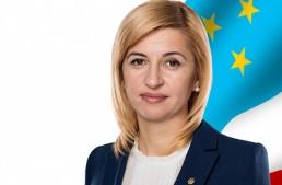 Irina Vlah este noul bașcan al Găuguziei, aleasă printr-un scrutin cu incidente violente și anchete ale procuraturii
