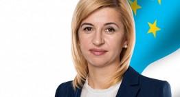 Irina Vlah, noul bașcan al Găgăuziei, recomandă învățarea limbii române și dorește cooperarea cu UE