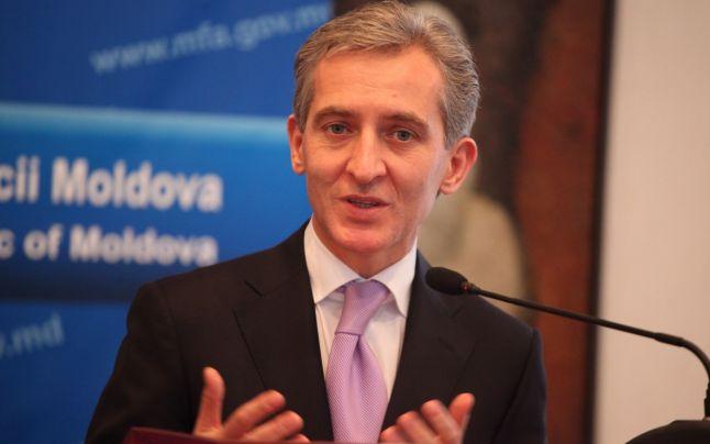 R. Moldova. Pro europeanul Iurie Leancă și-a lansat noul partid