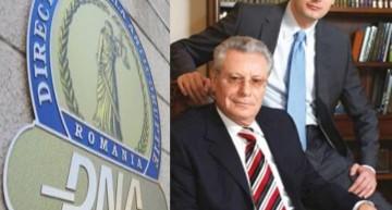 DNA a ajuns la fiul ex-președintelui R. Moldova, Sergiu Lucinschi. Percheziții la domiciliul acestuia din Voluntari, Ilfov