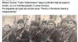 """Siluirea istoriei de către """"Tovarășii"""" de la M.Ap.N și ambasadorul Rusiei Oleg Malginov."""