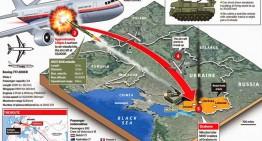 Este oficial! Concluzia parchetului olandez: Zborul MH17, doborât de o rachetă rusească Buk