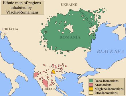 INRUDIREA ORIGINARĂ DINTRE POPOARELE ROMÂN SI ALBANEZ